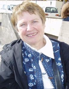 Kathy Sylva