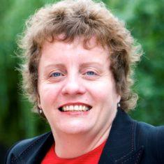 Helen M Gunter