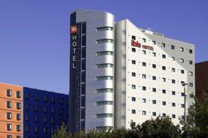 Ibis Hotel Leeds Centre