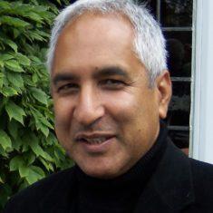 Karamat Iqbal