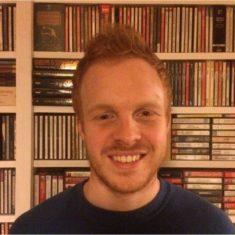 Luke Billingham