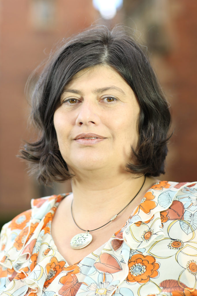Ruth Boyask Council Member and MEC