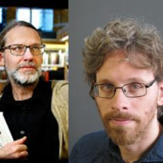 Johan Samuelsson & Joakim Wendell