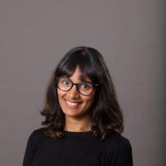 Vanita Sundaram