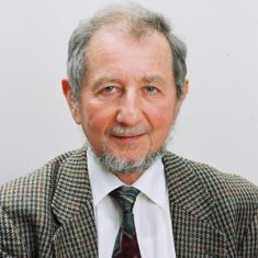 Harvey Goldstein