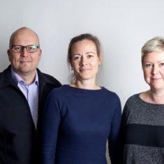 Tiina Soini, Kirsi Pyhältö & Janne Pietarinen