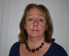 Maureen Hunt