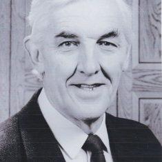 Eric Macfarlane