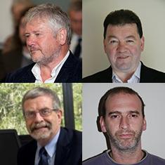 Geoff Whitty (convenor), John Furlong, Gary McCulloch, Jim Hordern