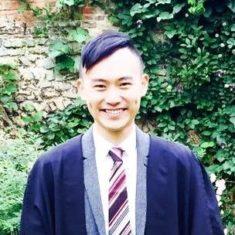 Eddy Li