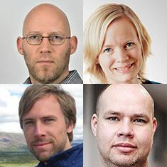 Jimmy Jaldemark, Stefan Hrastinski, Anders D. Olofsson and Lena-Maria Öberg