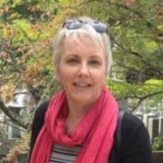 Suzanne Culshaw