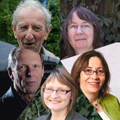 Gemma Moss, Harvey Goldstein, Pam Sammons, Gwen Sinnott and Gordon Stobart