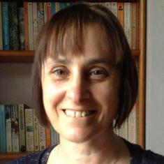 Karen McInnes
