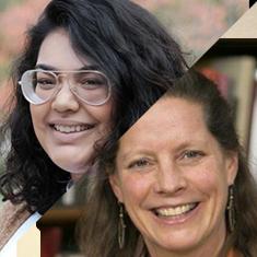 Alison Cook-Sather and Yeidaly Mejia