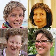 Anneke C Timmermans, Hester de Boer, Hilda T A Amsing & Margaretha P C van der Werf