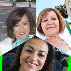 Lorna Arnott, Ioanna Palaiologou and Colette Gray