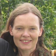 Madeleine Stevens