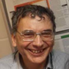 Merv Lebor