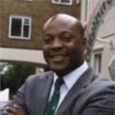 Marlon Moncrieffe