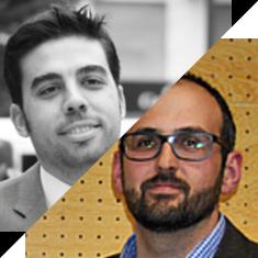 José Antonio González-Calero & Ramon Cózar
