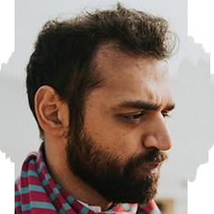 Faizaan Ahmed