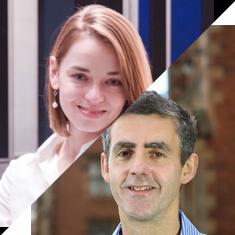 Dominic Wyse & Yana Manyukhina