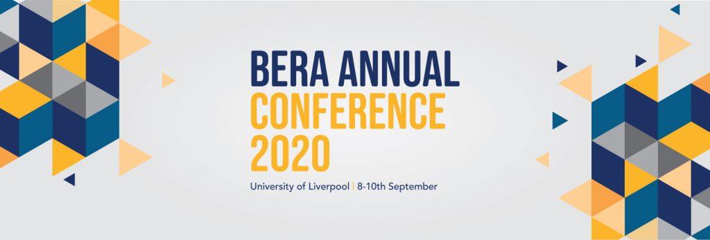 BERA Conference 2020